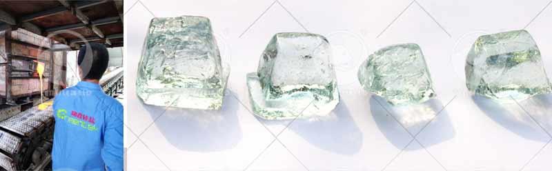 Potassium Sodium Silicate