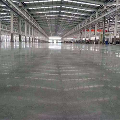 Lithium-based sealing curing agent-used for concrete floors